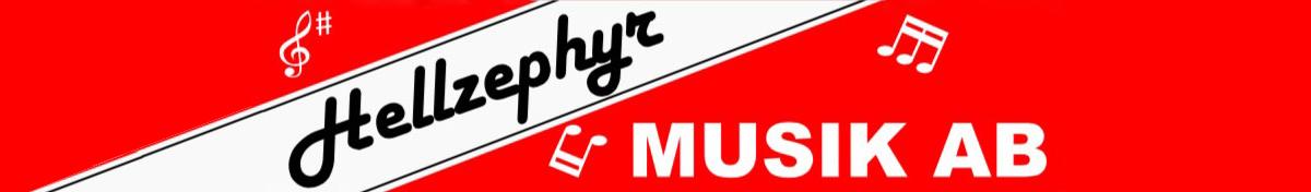 Hellzephyr Musik AB Logotyp